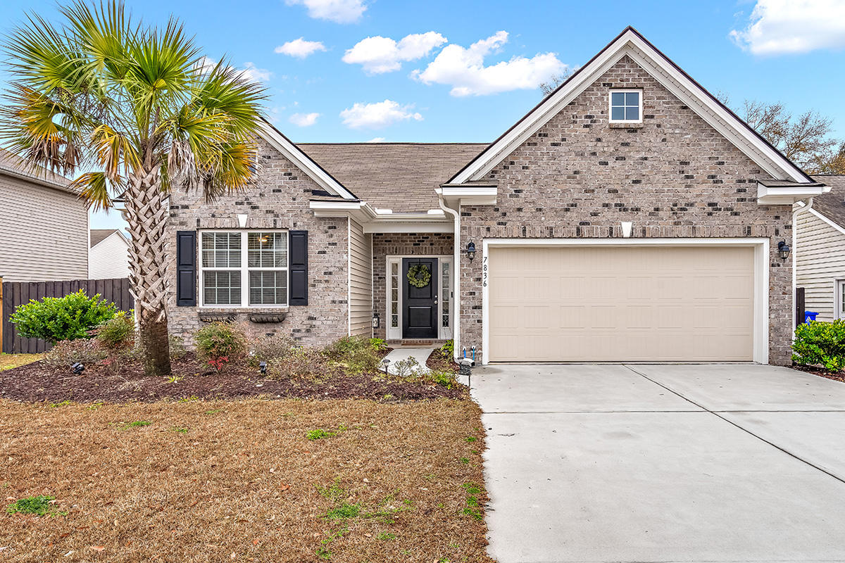7836 Lumberton Road North Charleston, SC 29418