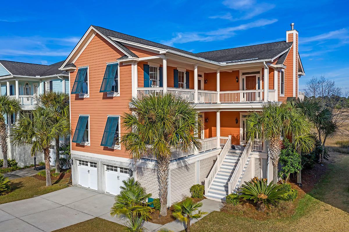 Battery Haig On The Stono Homes For Sale - 3103 Shore, Charleston, SC - 27