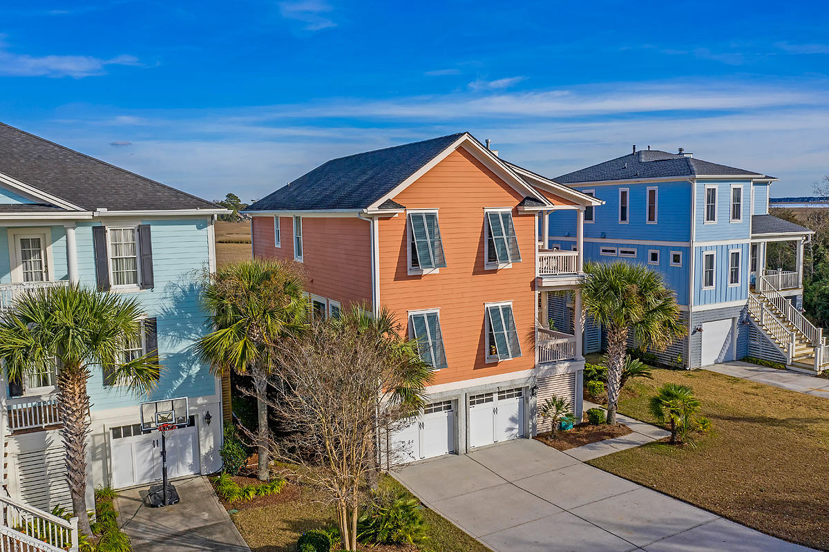Battery Haig On The Stono Homes For Sale - 3103 Shore, Charleston, SC - 12