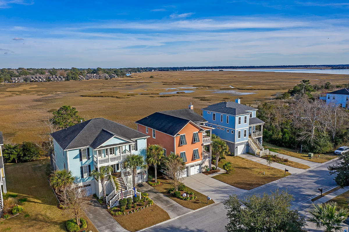 Battery Haig On The Stono Homes For Sale - 3103 Shore, Charleston, SC - 9