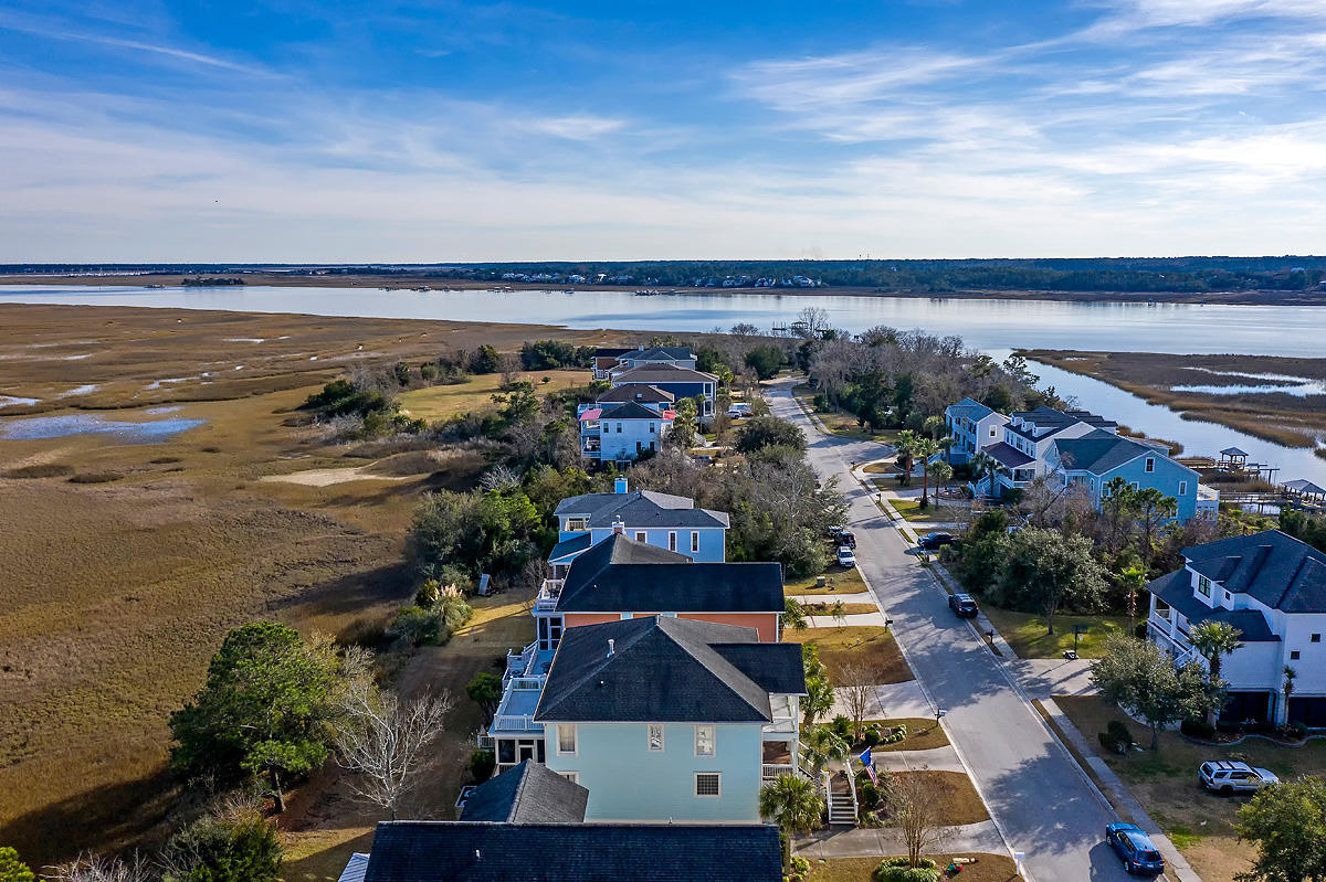 Battery Haig On The Stono Homes For Sale - 3103 Shore, Charleston, SC - 11