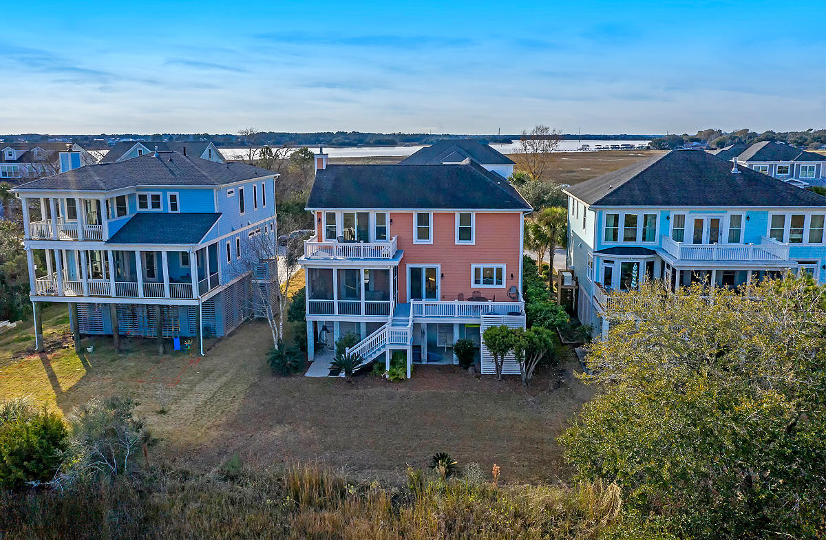 Battery Haig On The Stono Homes For Sale - 3103 Shore, Charleston, SC - 10