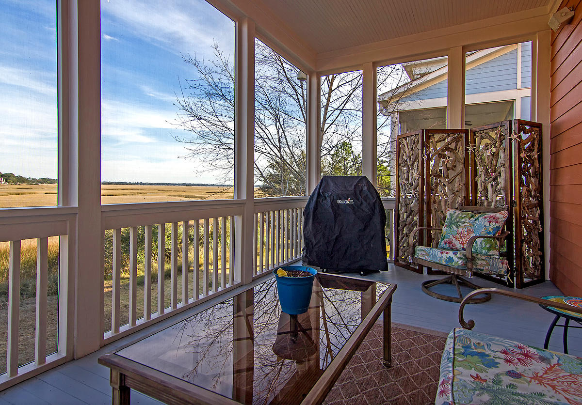 Battery Haig On The Stono Homes For Sale - 3103 Shore, Charleston, SC - 63