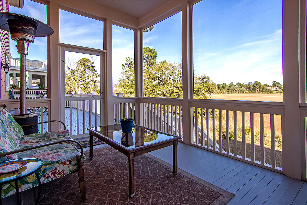 Battery Haig On The Stono Homes For Sale - 3103 Shore, Charleston, SC - 62