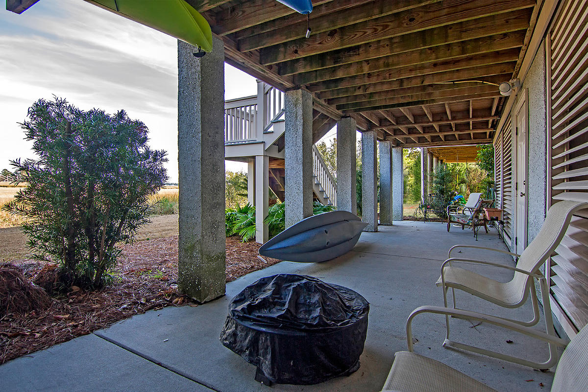 Battery Haig On The Stono Homes For Sale - 3103 Shore, Charleston, SC - 17