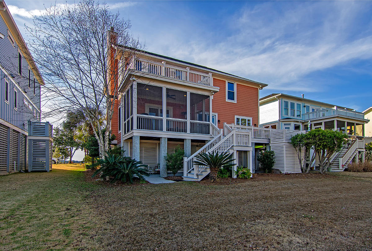 Battery Haig On The Stono Homes For Sale - 3103 Shore, Charleston, SC - 18