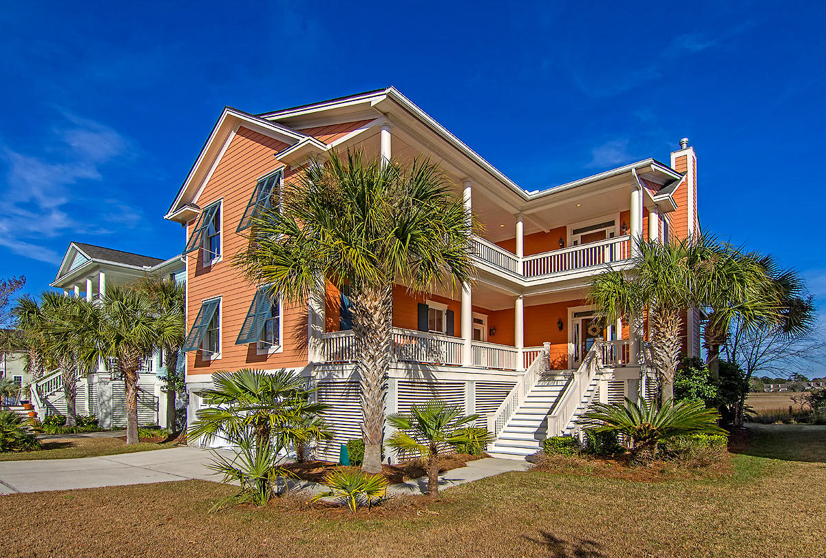 Battery Haig On The Stono Homes For Sale - 3103 Shore, Charleston, SC - 7