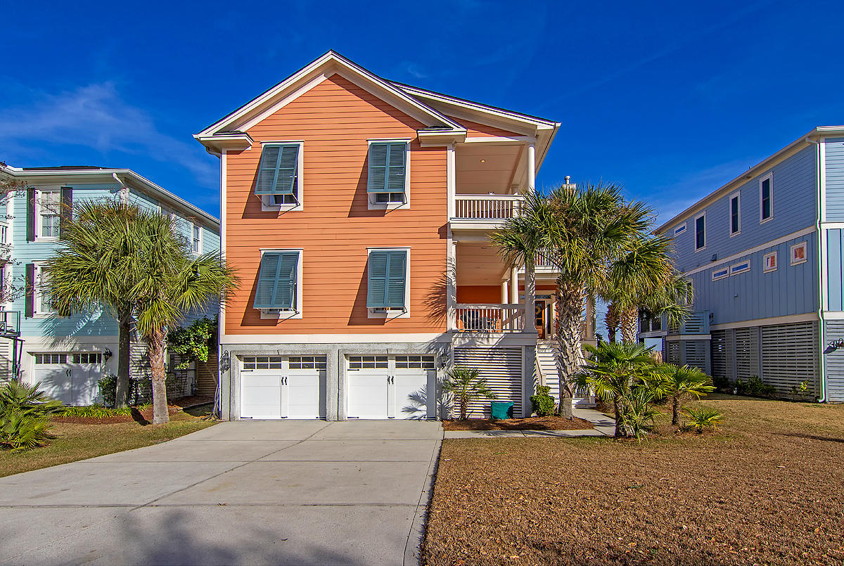 Battery Haig On The Stono Homes For Sale - 3103 Shore, Charleston, SC - 28