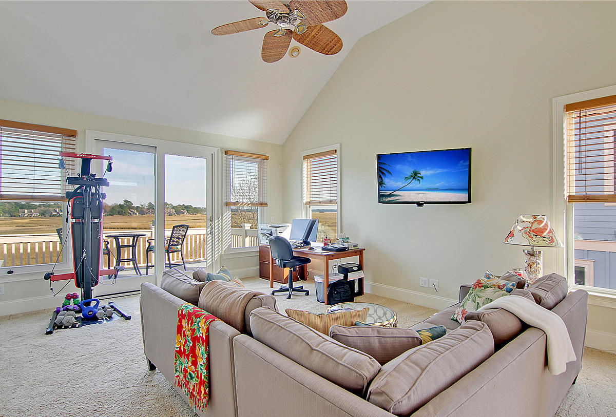 Battery Haig On The Stono Homes For Sale - 3103 Shore, Charleston, SC - 60