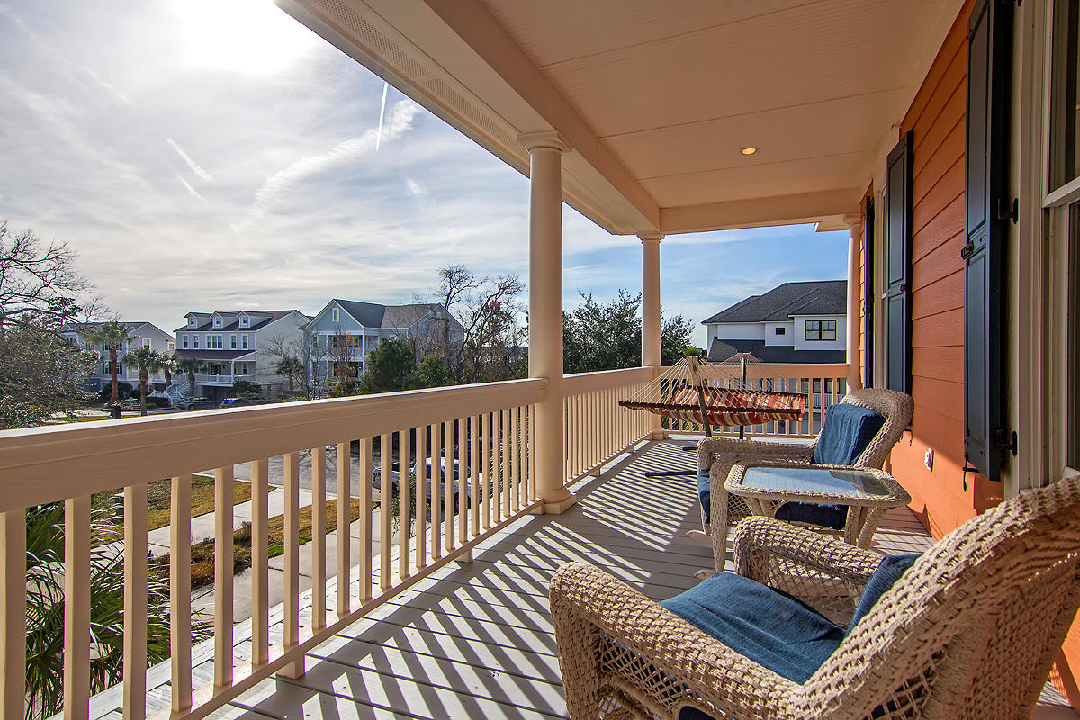 Battery Haig On The Stono Homes For Sale - 3103 Shore, Charleston, SC - 22