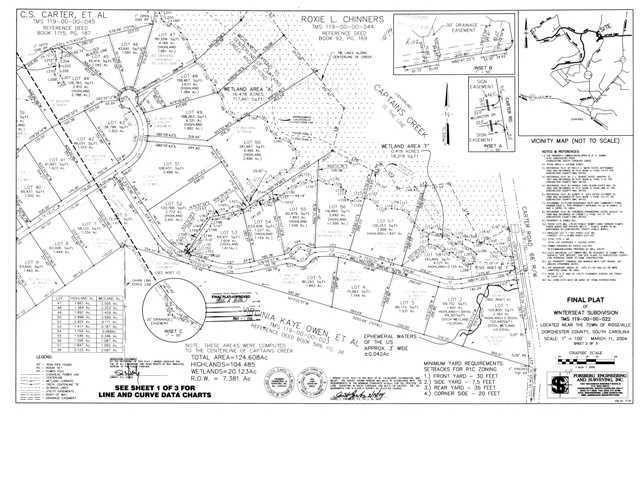 49 Briar Bend Road Ridgeville, SC 29472