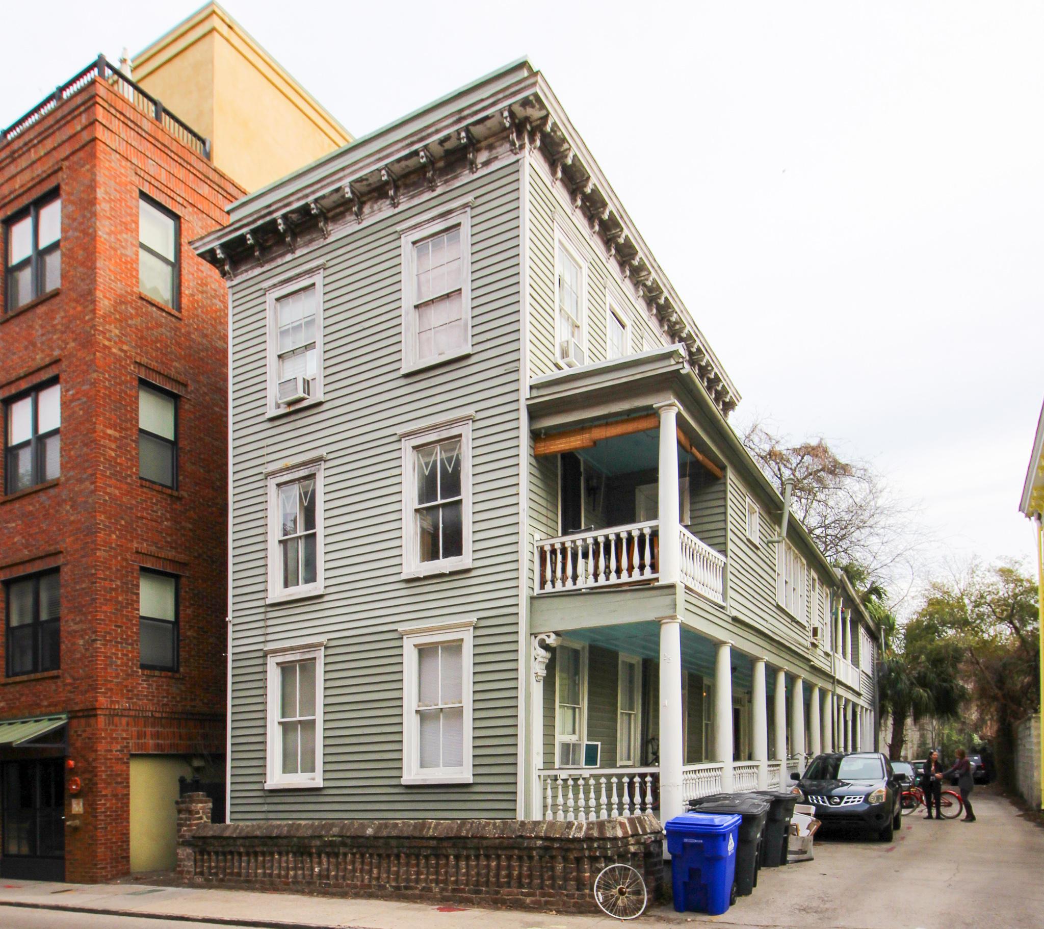 25 George Street UNIT D Charleston, SC 29401