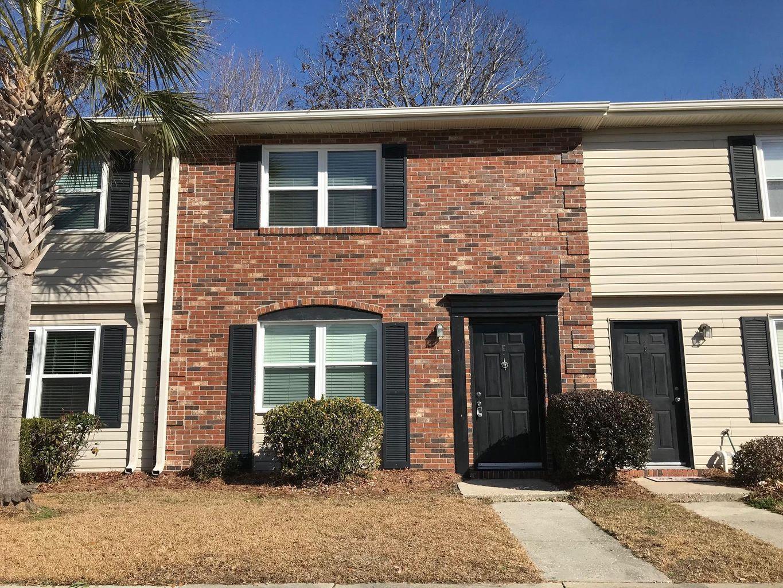 415 Parkdale Drive UNIT 17-E Charleston, SC 29414