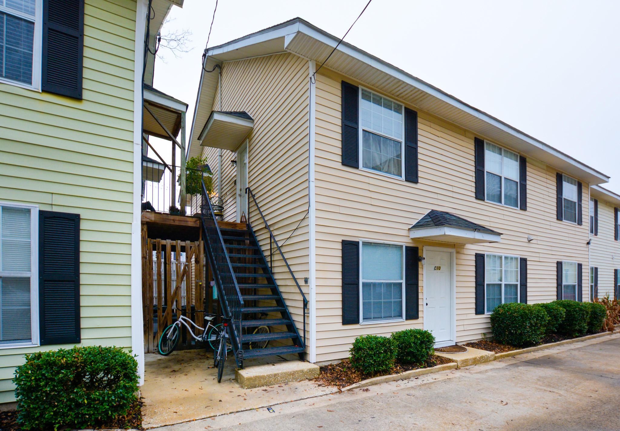 104 Spring Street UNIT C11 Charleston, SC 29403