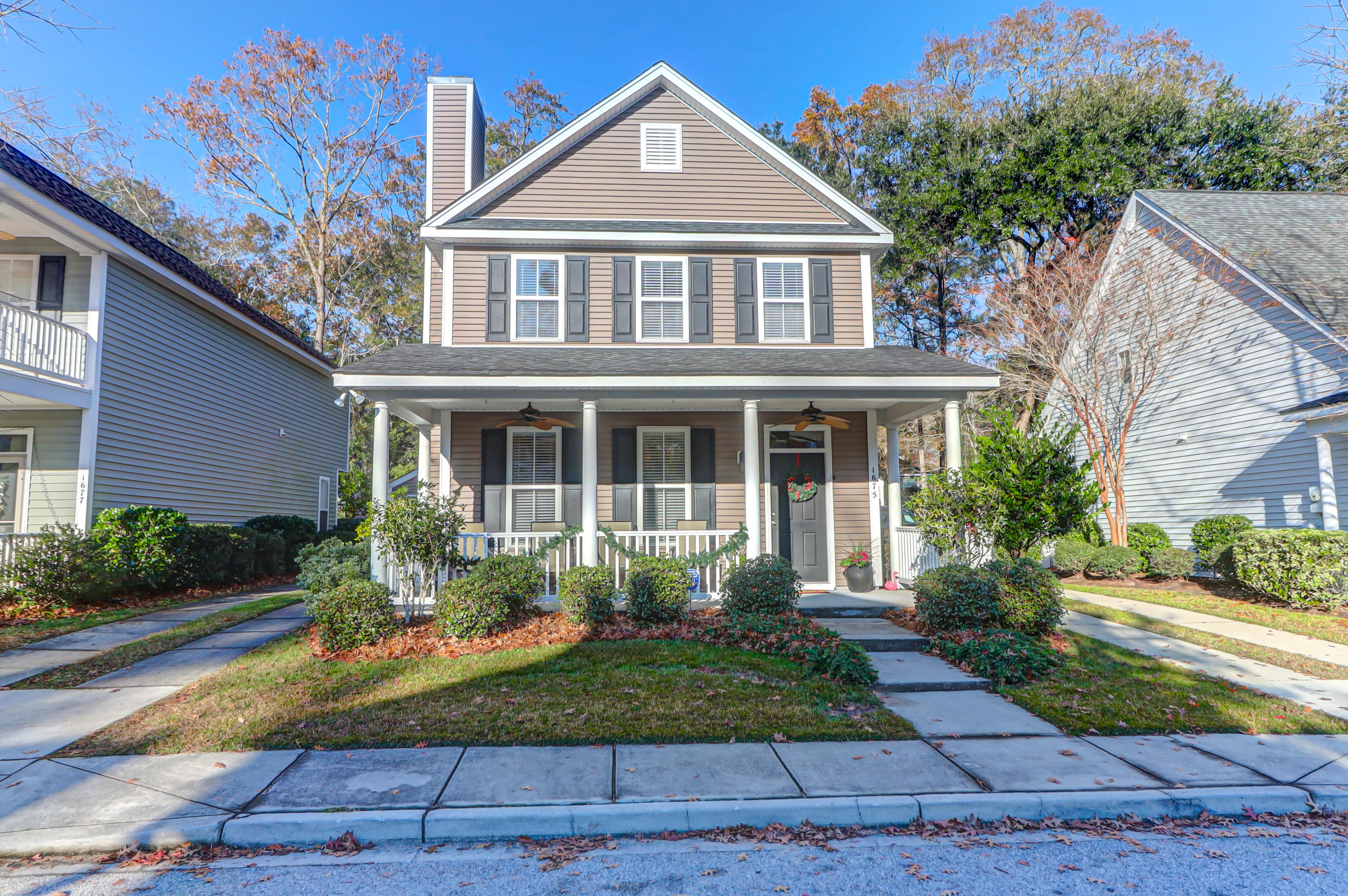 1675 Bee Balm Road Johns Island, SC 29455