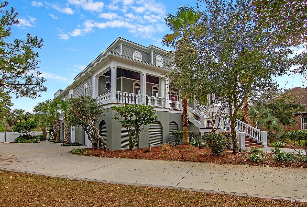 Dunes West Homes For Sale - 2356 Darts Cove, Mount Pleasant, SC - 24