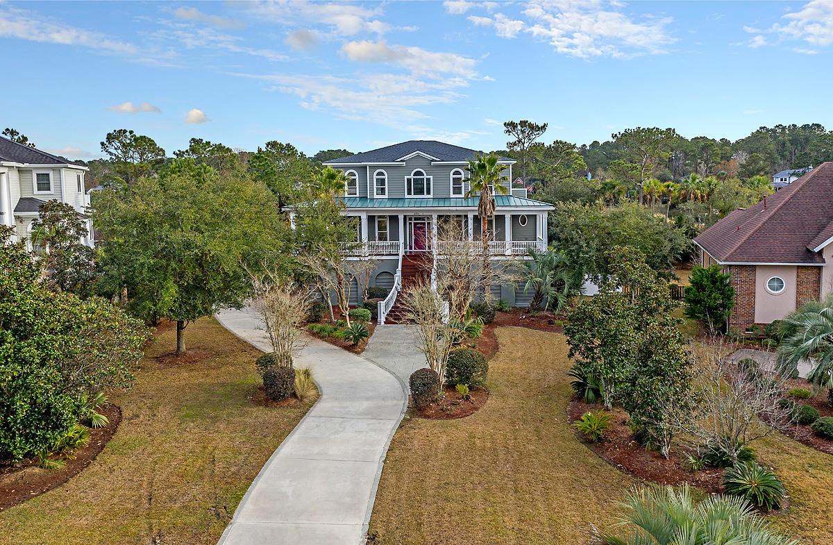 2356 Darts Cove Way Mount Pleasant, SC 29466