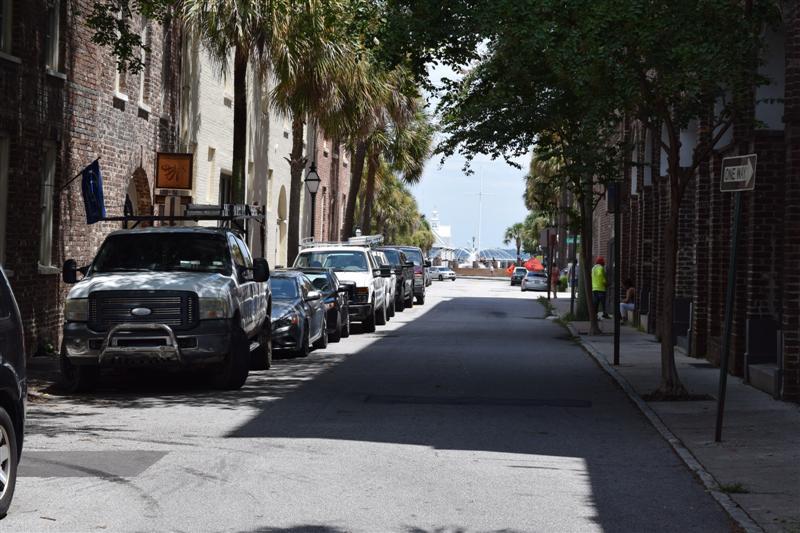 12 Queen Street Charleston, SC 29401