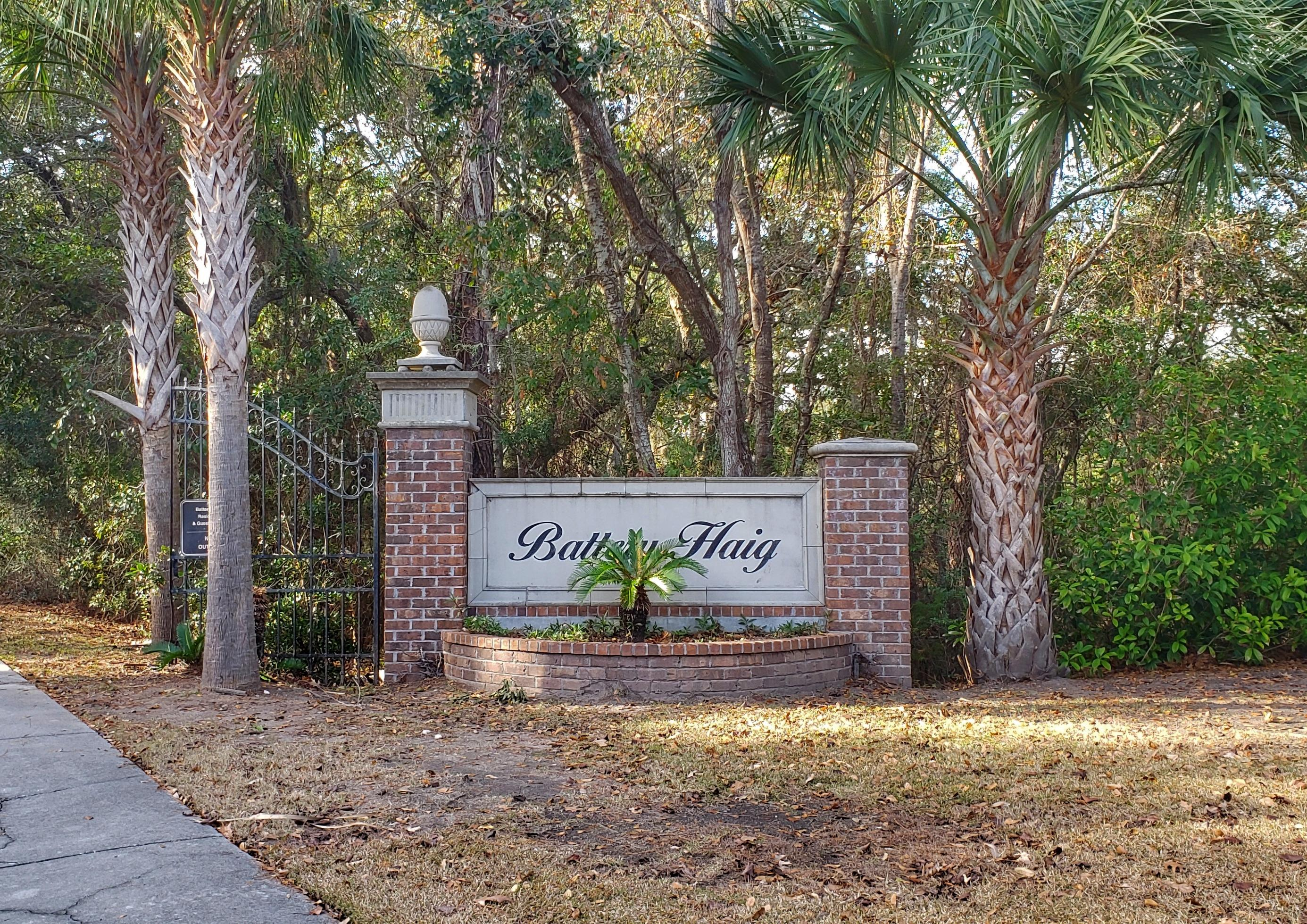 Battery Haig On The Stono Homes For Sale - 3103 Shore, Charleston, SC - 8