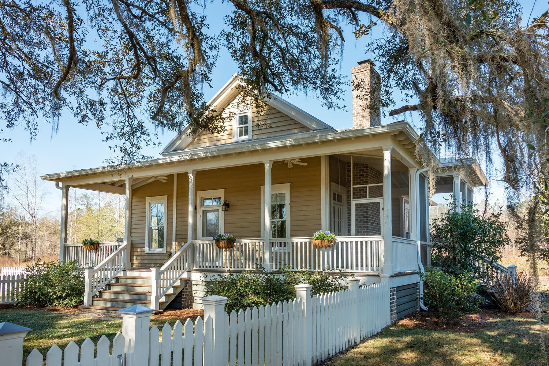 1795 Shulerville Road Jamestown, SC 29453