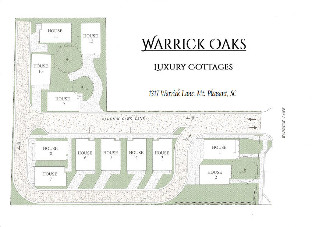 Warrick Oaks Homes For Sale - 968 Warrick Oaks, Mount Pleasant, SC - 21