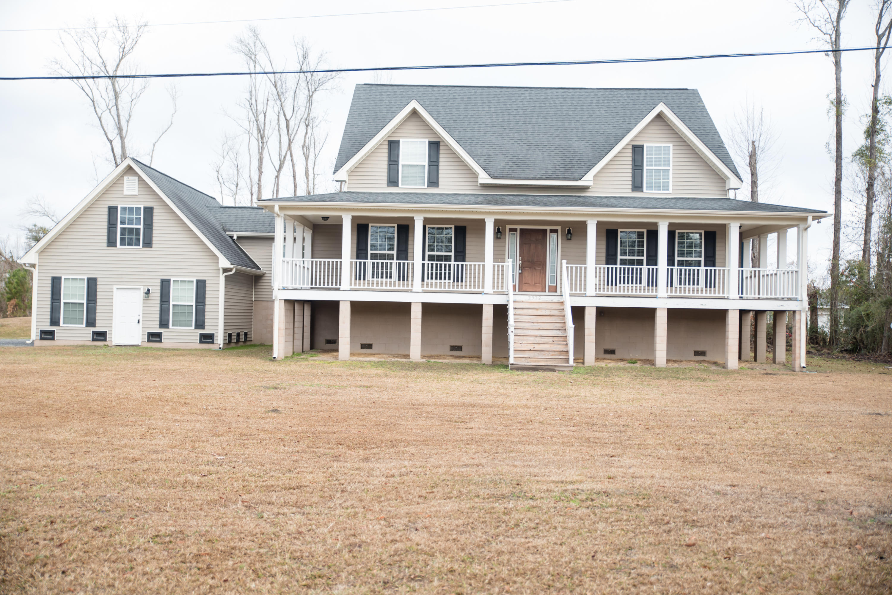 2972 Old Pond Road Johns Island, SC 29455