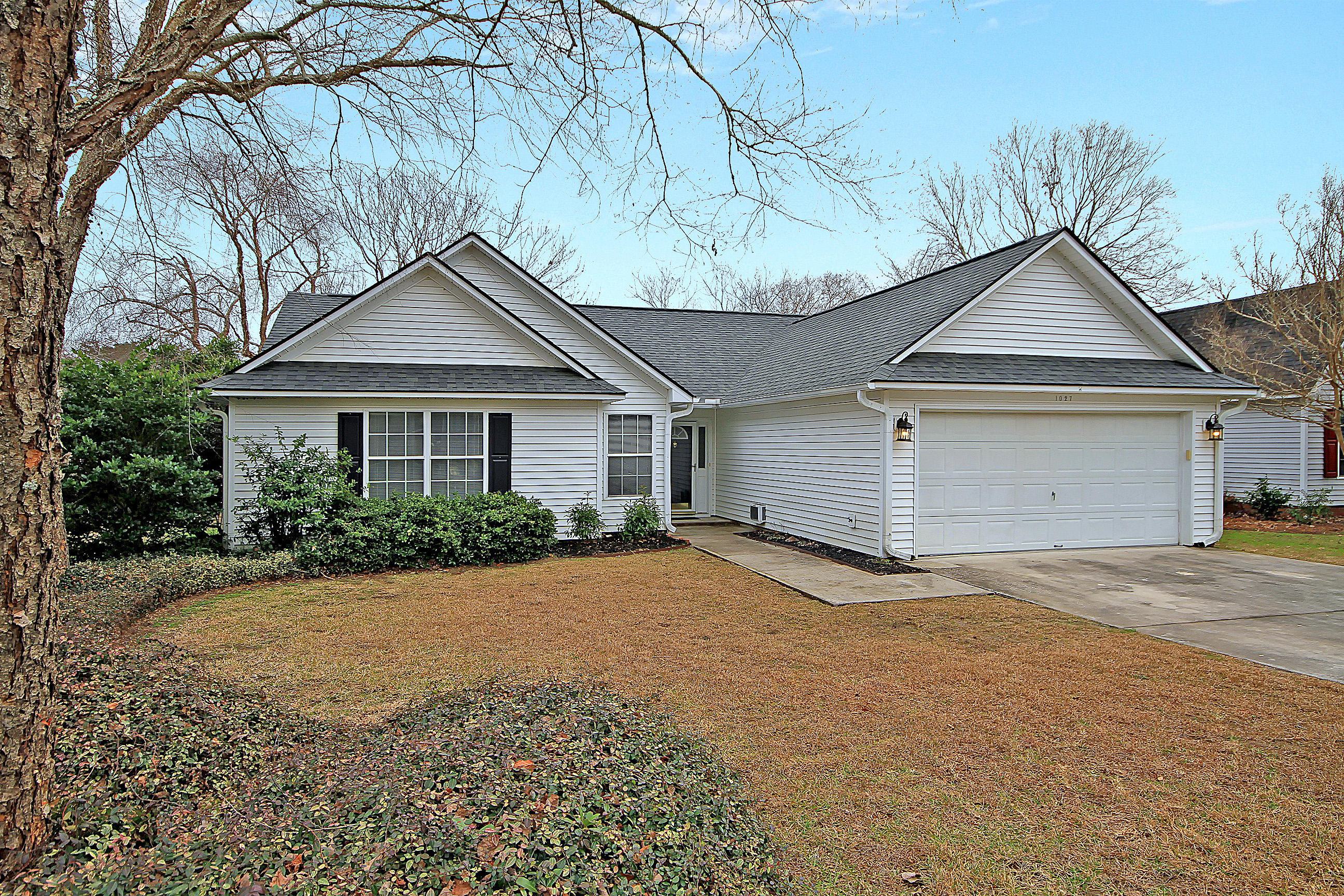 1027 Wayfarer Lane Charleston, SC 29412