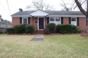 1469  Barbara Street  Mount Pleasant, SC 29464