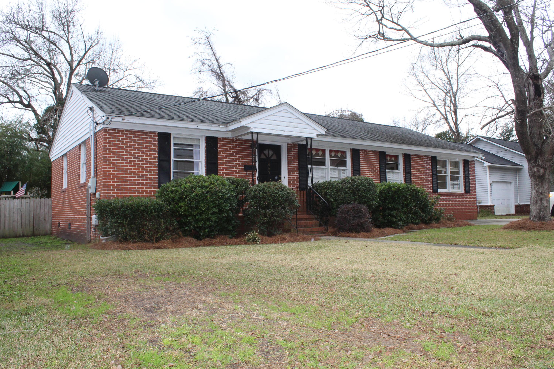 Old Mt Pleasant Homes For Sale - 1469 Barbara, Mount Pleasant, SC - 29