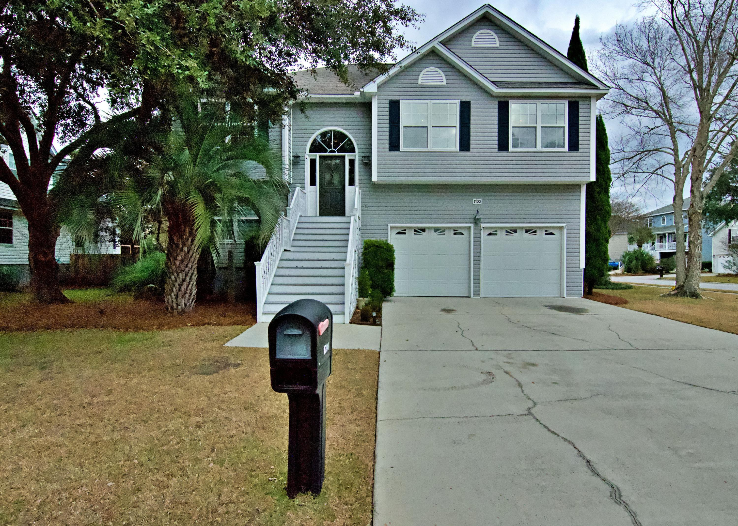 1700 Lotus Lane Charleston, SC 29412