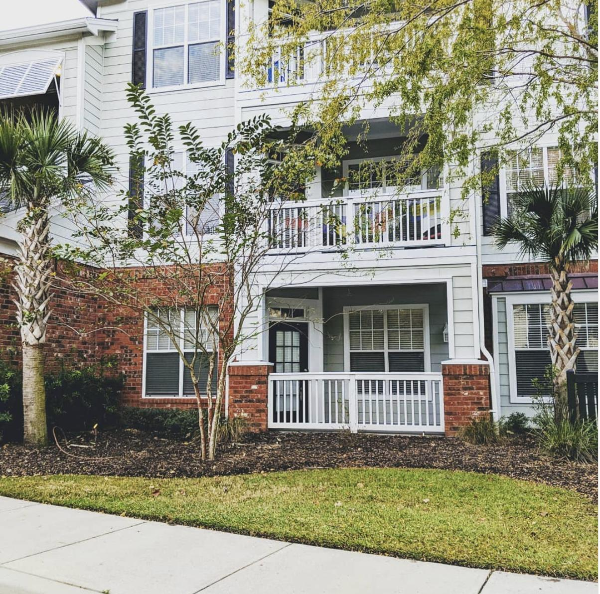 45 Sycamore Avenue UNIT #413 Charleston, SC 29407