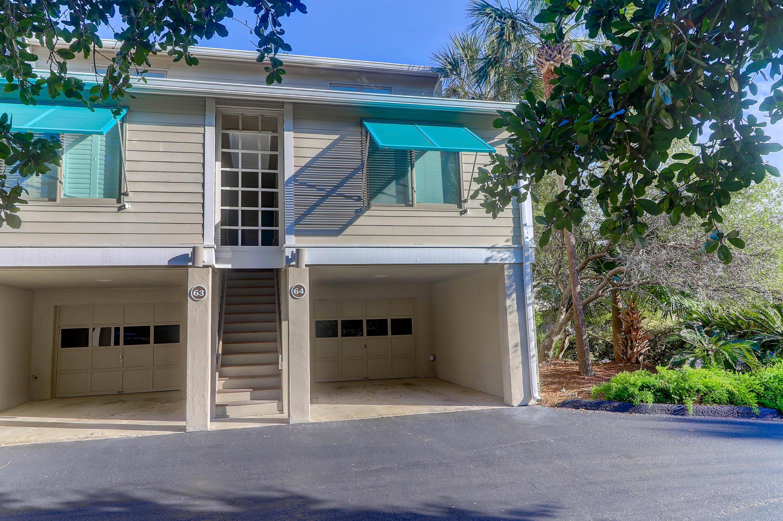 Beach Club Villas Homes For Sale - 64 Beach Club, Isle of Palms, SC - 16