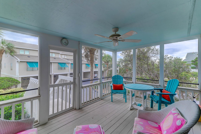 Beach Club Villas Homes For Sale - 64 Beach Club, Isle of Palms, SC - 4