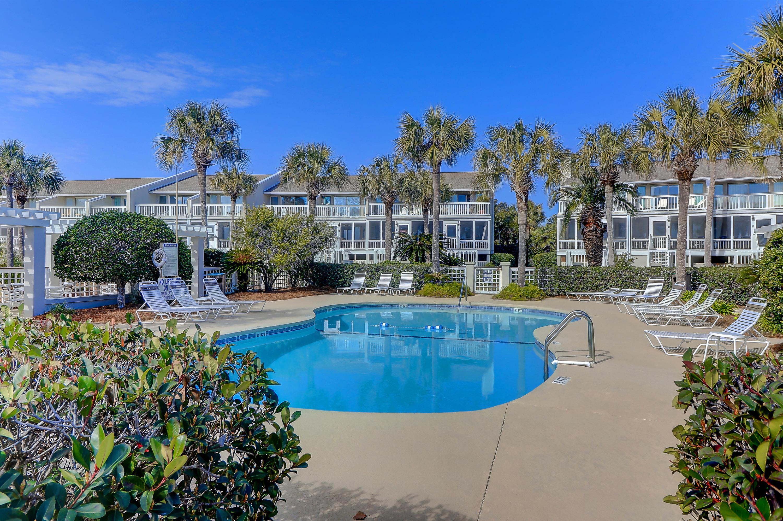 Beach Club Villas Homes For Sale - 64 Beach Club, Isle of Palms, SC - 21