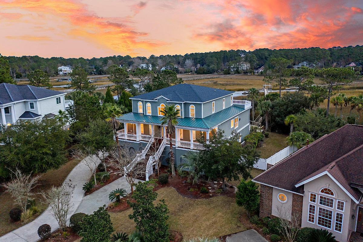 Dunes West Homes For Sale - 2356 Darts Cove, Mount Pleasant, SC - 43