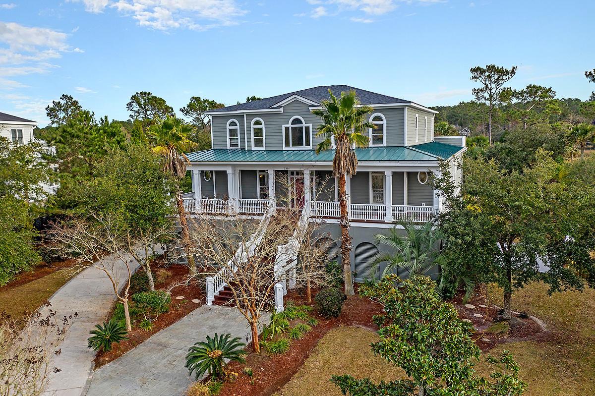 Dunes West Homes For Sale - 2356 Darts Cove, Mount Pleasant, SC - 64