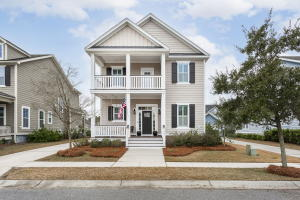 1481  Croaton Crossing  Mount Pleasant, SC 29466
