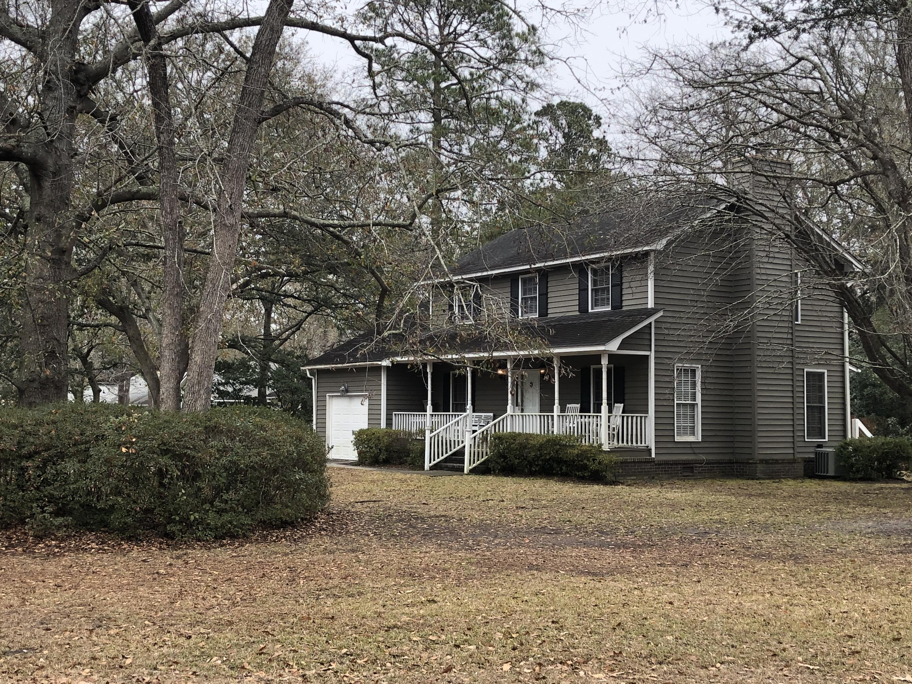 1120 Windsome Place Mount Pleasant, SC 29464