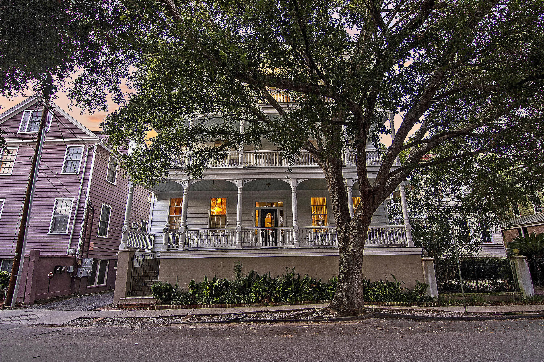 30 Mary Street Charleston, SC 29403