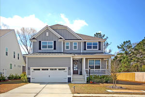 1487  Brightwood Dr   Mount Pleasant, SC 29466