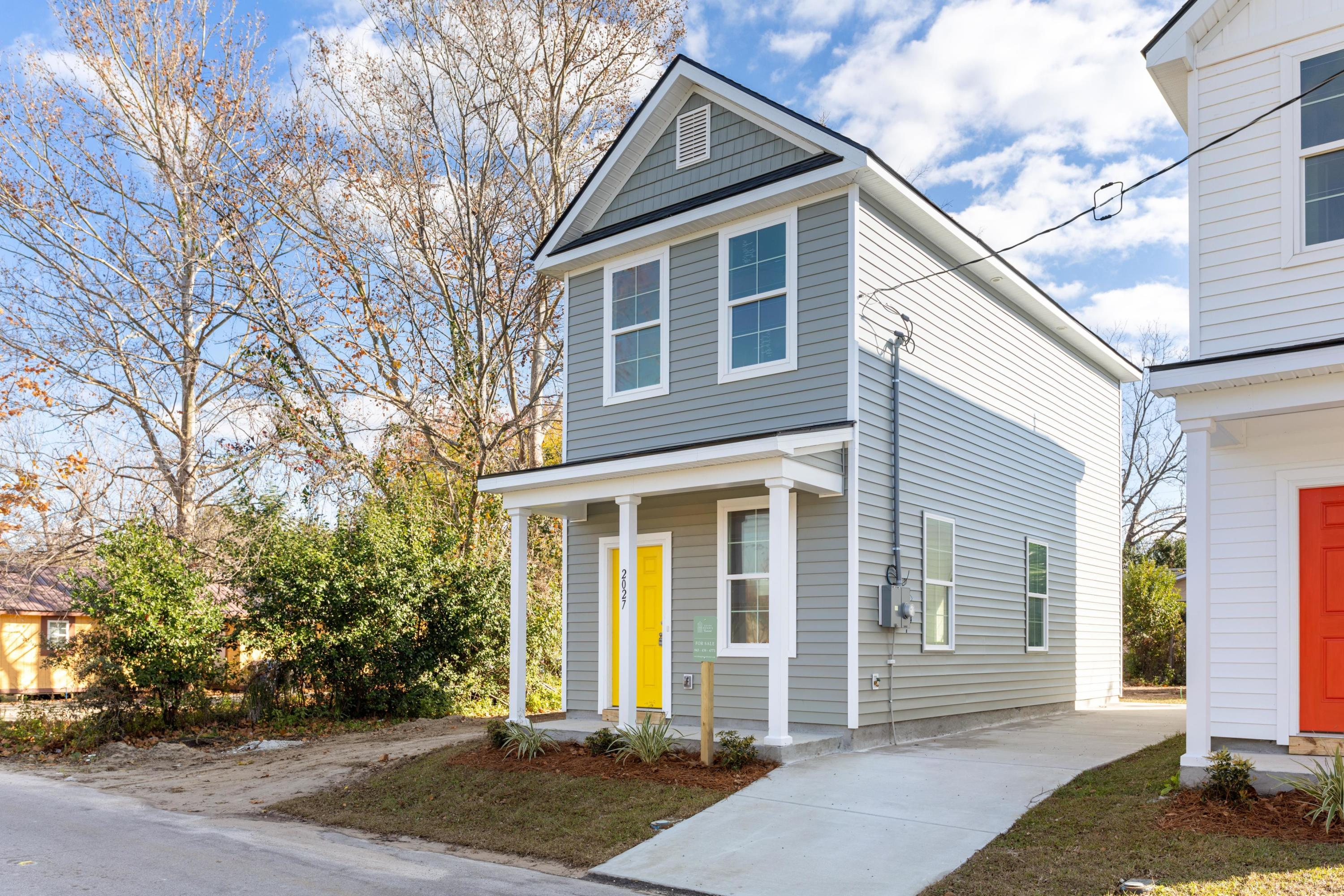 2027 Beech Avenue North Charleston, SC 29405