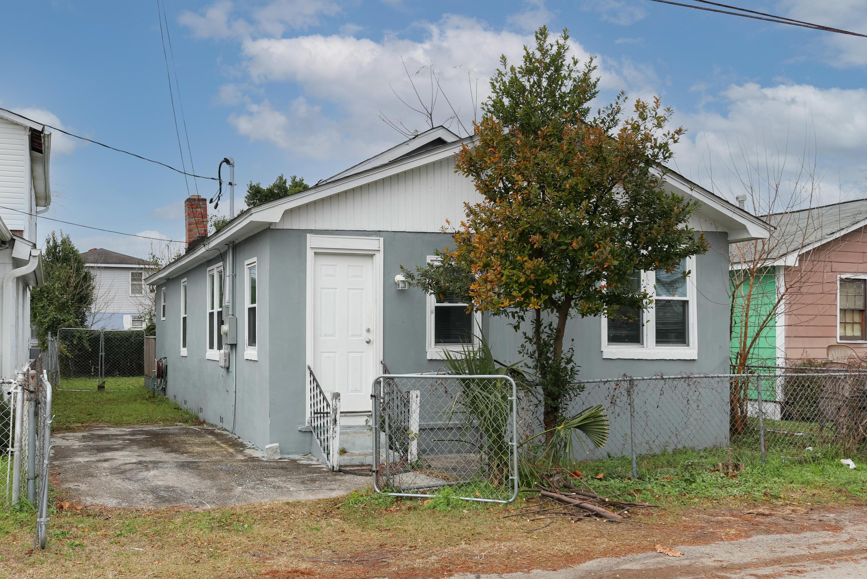 1843 Doscher Avenue Charleston, SC 29405