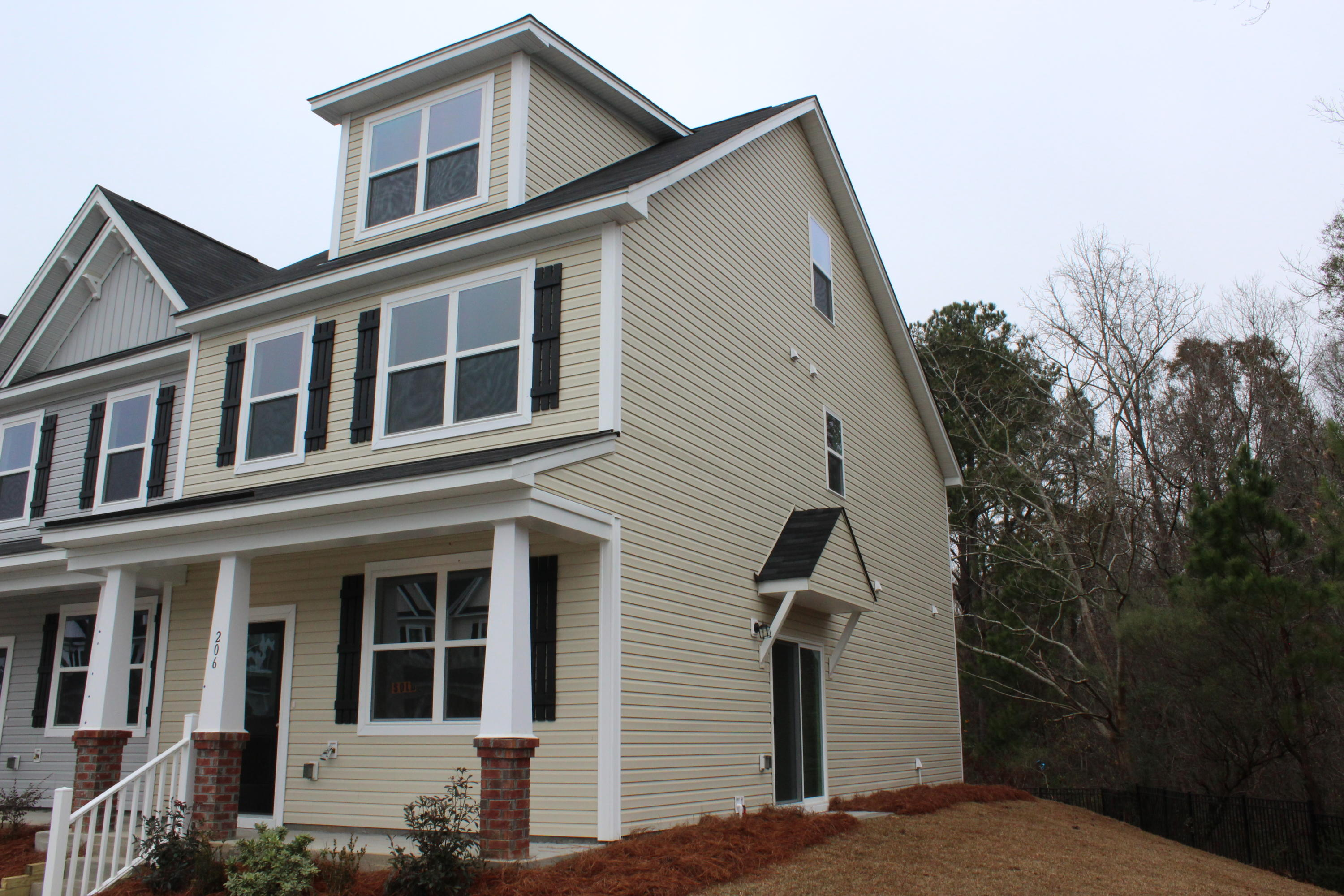Liberty Hall Plantation Homes For Sale - 206 Woodward, Goose Creek, SC - 23