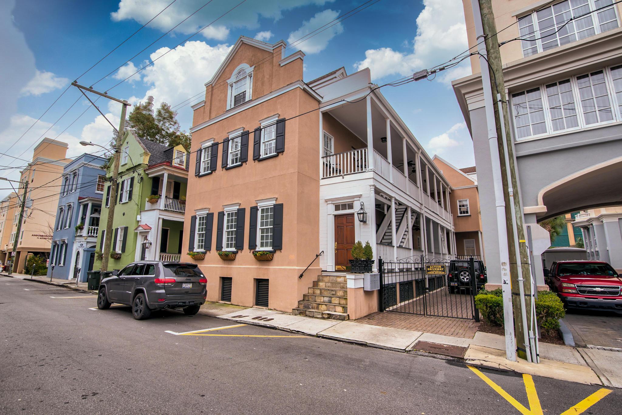 79 Society Street UNIT C Charleston, SC 29401