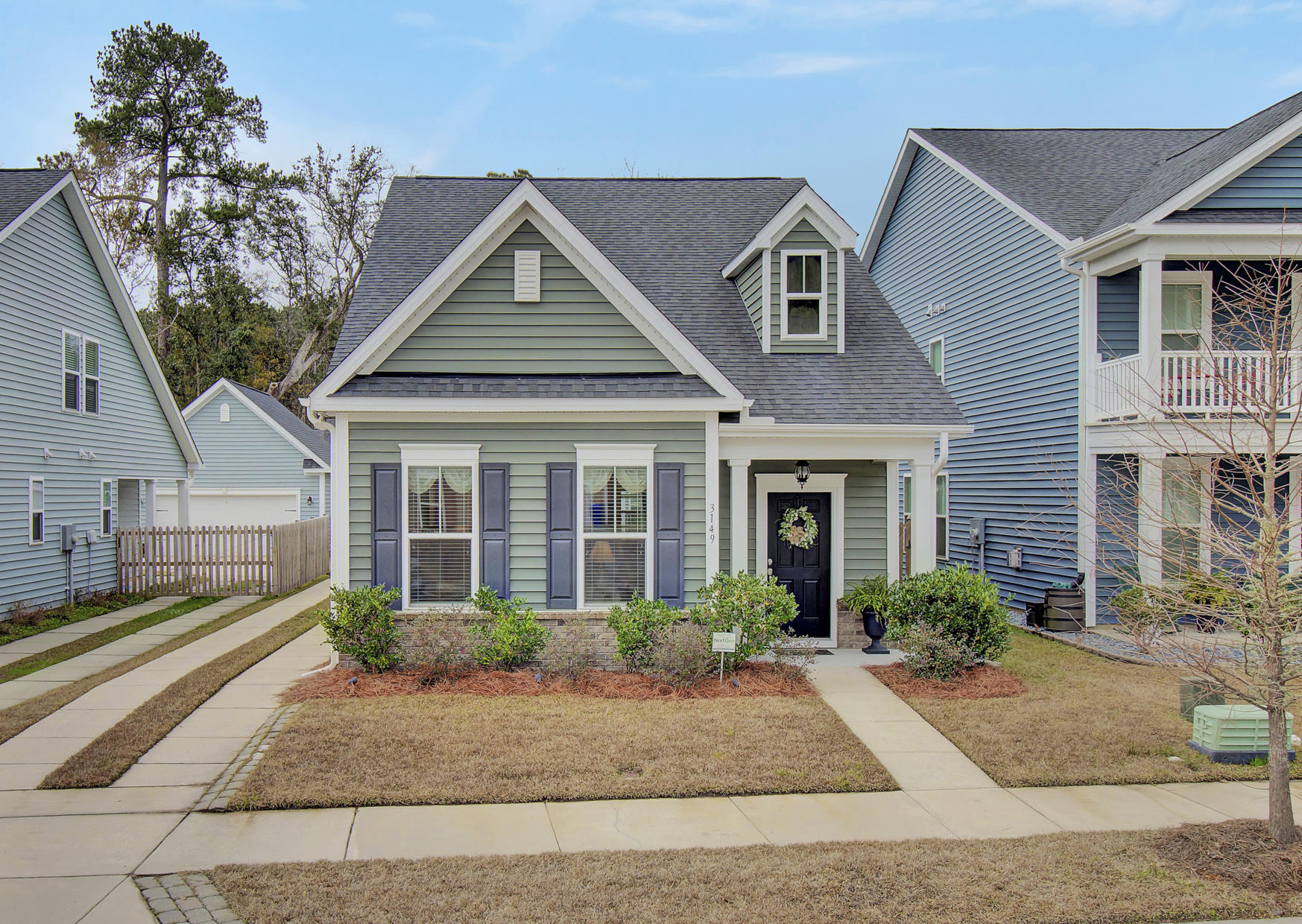 3149 Moonlight Drive Charleston, SC 29414