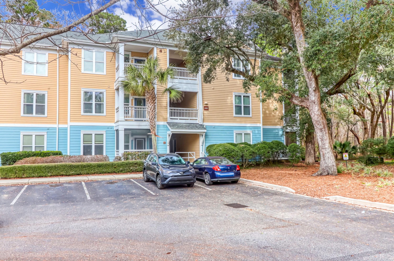 400 Bucksley Lane UNIT #209 Charleston, SC 29492