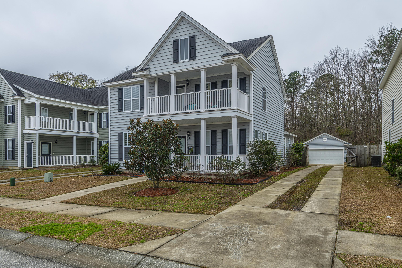 243 Old Savannah Drive Goose Creek, Sc 29445
