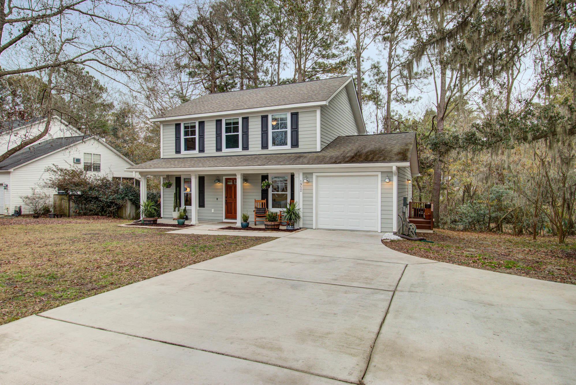 1952 Pinehurst Avenue Charleston, SC 29414