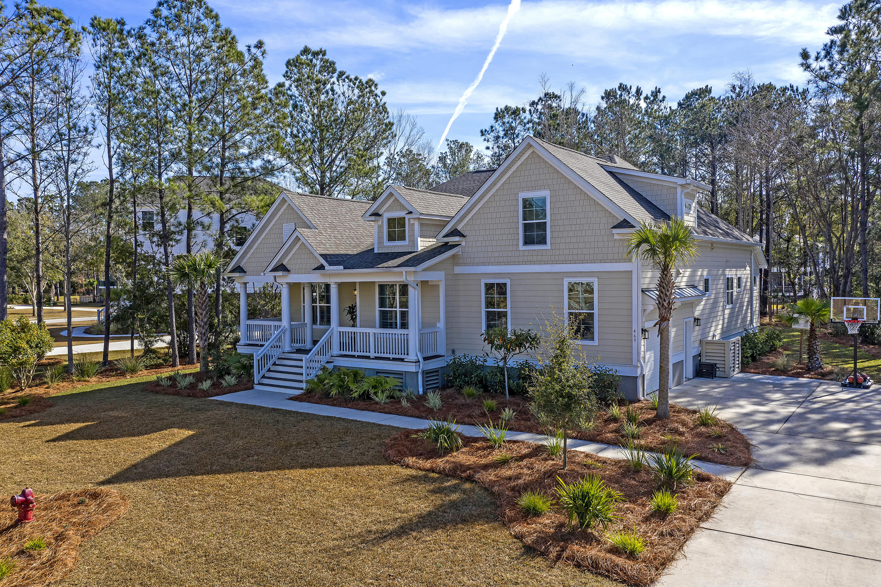 Darrell Creek Homes For Sale - 469 Woodspring, Mount Pleasant, SC - 56