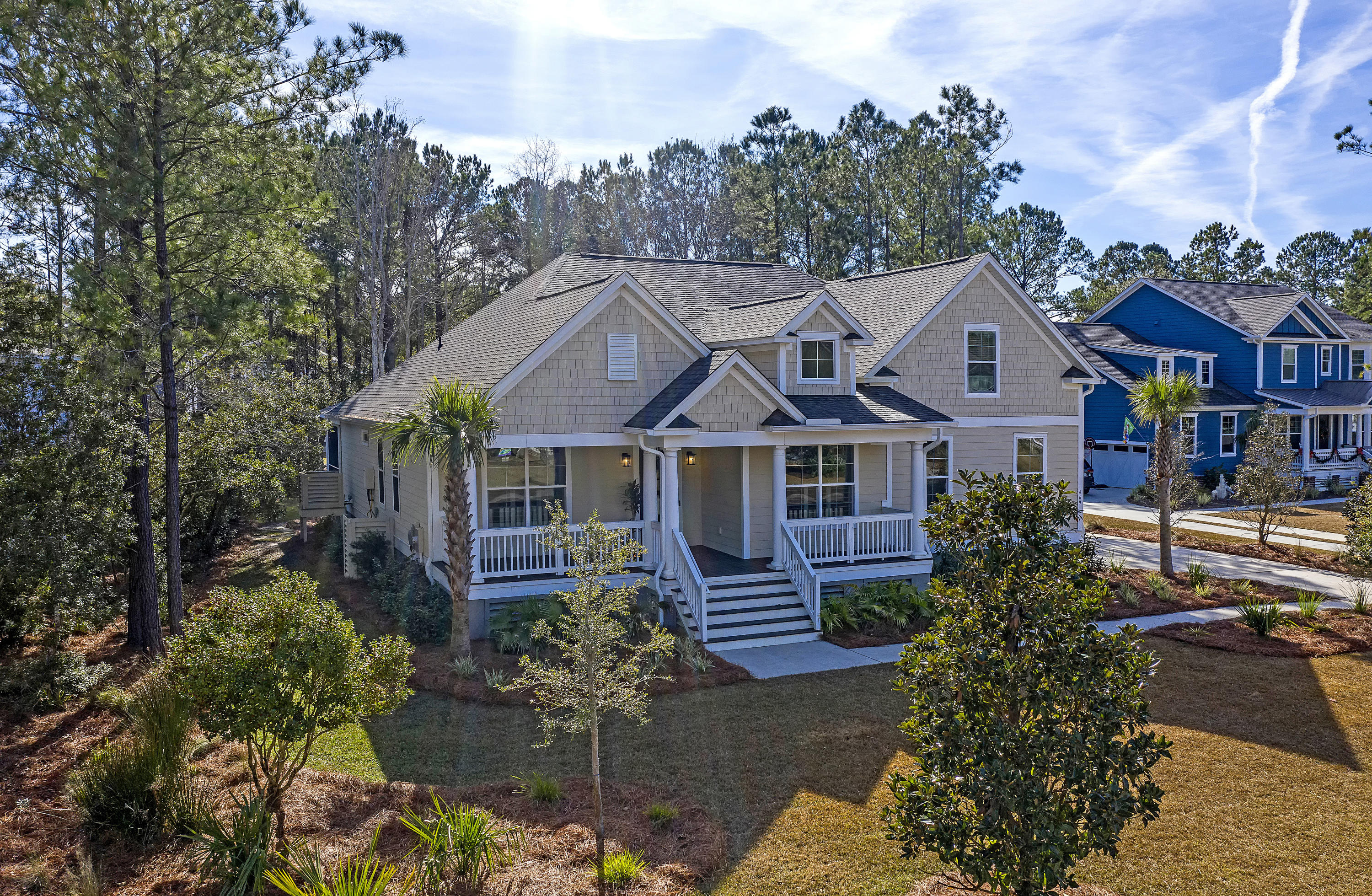 Darrell Creek Homes For Sale - 469 Woodspring, Mount Pleasant, SC - 55